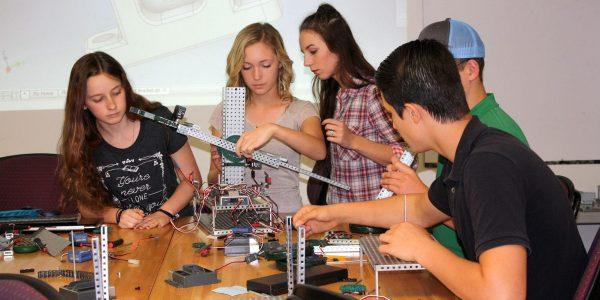 Palestine Robotics Assignment