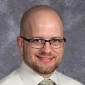 Jason McGregor :